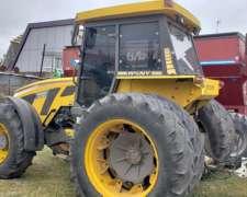 Tractor Pauny 280 2011 4X4
