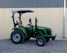 Tractor Parquero Rd300p / 304p - Americanagro