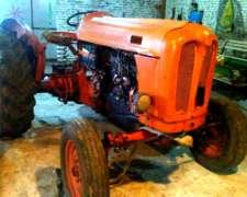 Fiat 411 R Original. Único En La Zona
