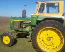 Tractor, John Deere 2730, Impecable