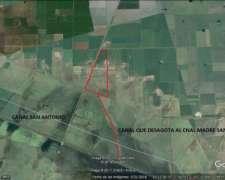 Vendo 152 Has Campo Mixto en Piamonte STA FE