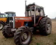 Tractor Massey Ferguson 1680 Patón