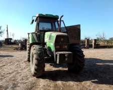 Tractor Agco Allis 6.150 con Cabina