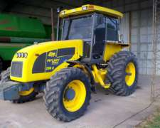 Tractor Pauny Doble Traccion a 250