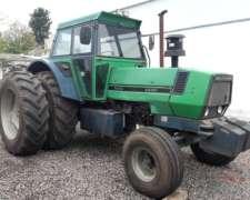 Tractor Deutz Fahr AX 160