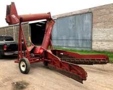 Extractora de Cereal Ombu Emco 2002