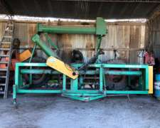 Extractora de Granos - Agroser