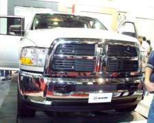 Mopar Repuestos Originales Dodge RAM 1500/2500