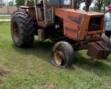 Zanello 240 a Reparar