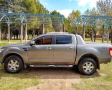 Ford Ranger Limited 4X4 Full Automática año 2013