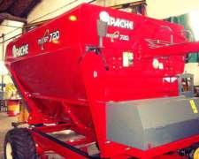 Mixer 720 Apache 2015