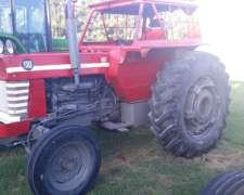 Tractor Massey Ferguson 1088 - año 1.982