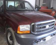 Vendo Ford Dutty Impecable