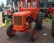 Fiat Someca Con Motor A 0 Km Completo