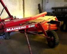 Cortadora Hileradora Mainero 6027
