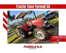 Tractor Case Farmall 55 Entrega Inmediata