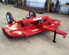 Desmelezadora Grass Cutter 2000 TT de Arrastre