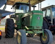 John Deere 4050 1990
