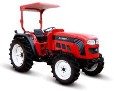 Tractor Hanomag 604a - Vende Forjagro