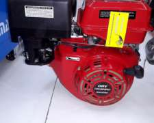 Motor Estacionario Kushiro 16hp Arranque Electrico
