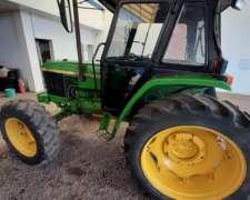Tractor Usado John Deere 5700