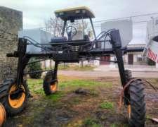 Hagie 204 Ideal Inter-siembra Maiz- Fertilizadora