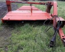 Segadora Acondicionadora Hesston 3309