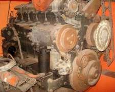 Motor Deutz 1013 Repuestos