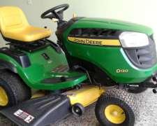 Tractor De Jardin John Deere D130
