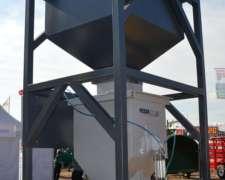 Pesar - Embolsadora De 20 A 50 Kg - Solidos - Granos