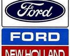 Repuestos Ford Tractores año 90-94 y NH