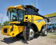 New Holland CR9060 Modelo 2013
