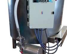 Pasteurizador - Inoxa - Consultenos