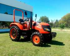 Tractor Hanomag TR45 - Vende Servicampo Tandil