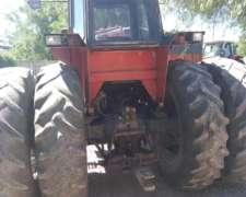 Massey 1650 Doble Tracción Motor Nuevo