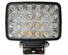 Faro Alta Potencia 24 LED 72 Watts