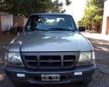 Ford Ranger Maxiom 2.8 año 2003