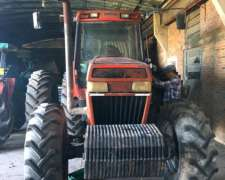 Case Magnun 8940 (250 HP) Doble Traccion Ruedas Gemelas -pow