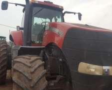 Tractor Case Magnun 235 con 6500hs