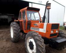 Fiat 980 Doble Tractor