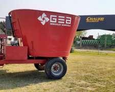 Mixer Vertical GEA MGV 150