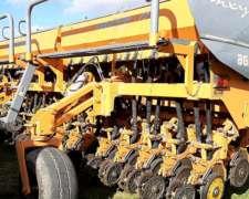 Sembradora Agrommetal MXY 2 33 21 y Kit a 42