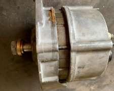 Vendo Alternador Bosch 120 Amp. John Deere