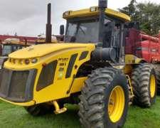Tractor Pauny 500, 2010, Hasta 3 Años, Tasa 0%
