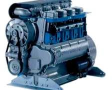 Motor Hatz Modelo 2m41