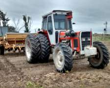 Massey Ferguson 5140 Doble Traccion