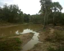 Cattle Ranch Formosa Argentina 3.212 Acres Oportunity
