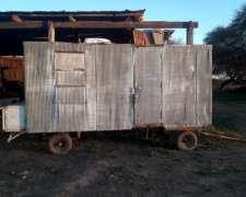 Casilla Rural para 4 Personas