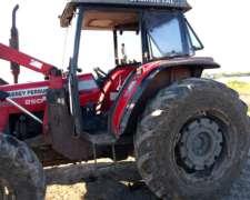 Tractor Massey Ferguson 290 RA muy Bueno
