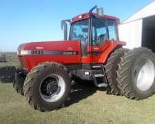 Tractor Case 8920, Usado